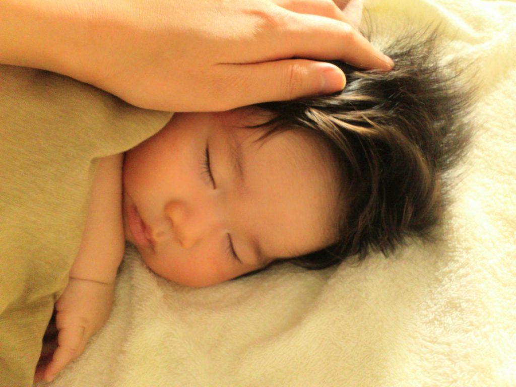 AGA予防と睡眠