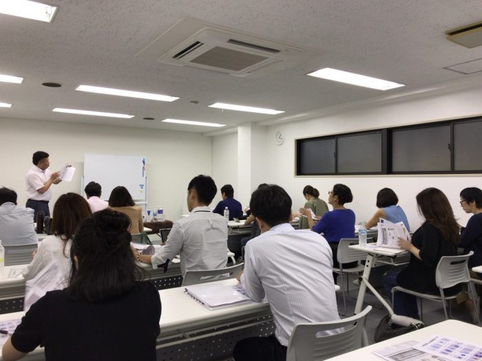 大阪スーパースカルプ勉強会